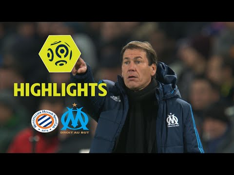 Montpellier vs Olympique Marseille