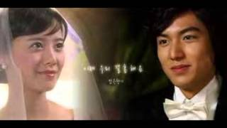 Koo Hye Sun And Lee Min-Ho (THE RIGHT COMBINATION)