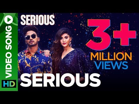 Serious – Full Video Song - Bannet Dosanjh feat. Nimrit Ahluwalia - Rox A