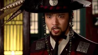 Dong Yi, 54회, EP54, #01