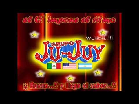 Grupo Ju-Juy-Basta Ya De Mentiras