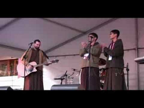 Capuchin Franciscan Youth Festival - Part II