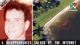 4 Decades-old Disappearances Solved By The Internet