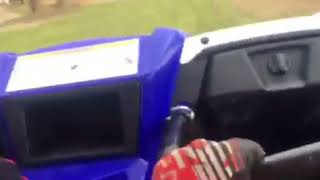 BigRollers if you don't laugh at this your not human doye's first and only buggy ride with me
