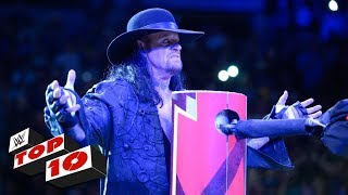 Top 10 Raw moments: WWE Top 10, September 17, 2018