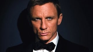 Skyfall Trailer....The movie hits UK theatres on Friday 26 October 2012