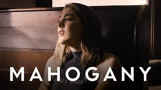Evie Irie - Vulnerable | Mahogany Session
