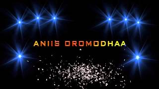 Feysel Haji: Aniis Oromoo Dha – Album Coming This Summer 2014