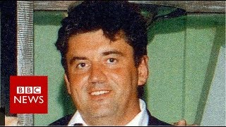 The mysterious case of a dead Russian businessman - BBC News