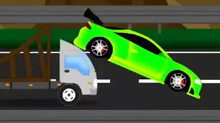 420+ Gambar Mobil Mobilan Kartun Terbaik