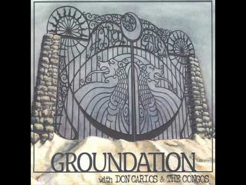 Baixar Groundation - Freedom Taking Over