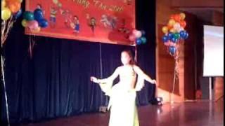 Belly Dance (VPBank Mid Autumn Festival 2010)