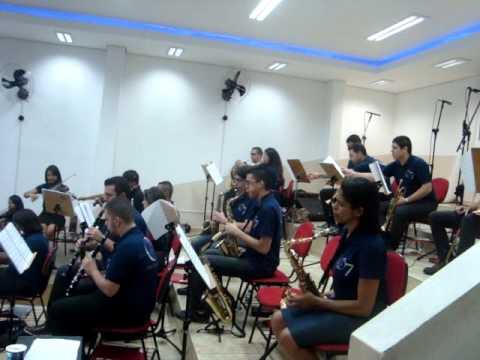 Baixar Shine Jesus Shine - Brilha Jesus - Orquestra Emunah