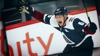 #ThirstForTheCup: Avalanche clinch a playoff spot