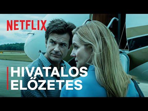 Ozark 3. évad | Hivatalos előzetes | Netflix