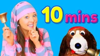 Are You Sleeping Brother John and More Kids Songs   Nursery Rhymes for Babies, Children and Toddlers