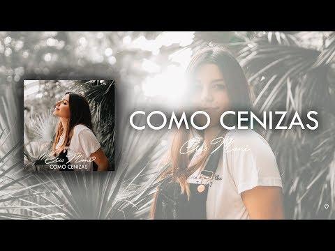 Cris Moné - Como Cenizas [Official Lyric Video]