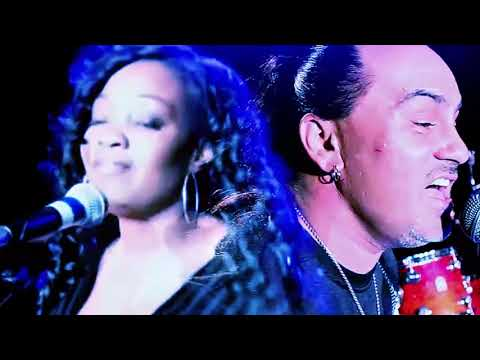NEW YORK!!!!! LIVE!!!!! Gitano Frank & Sylvianne ''After The Love Has Gone''