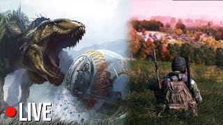 DINO PARK, BONENGAME en een kleine E3 Recap (GameMeneer Livestream)