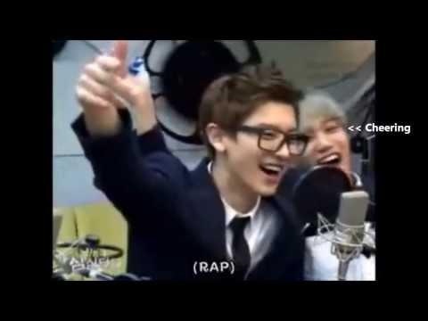[EXO MEMORIES] #3 Kai and his Fan Yeol