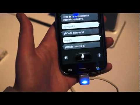 Samsung Galaxy S3 - Análisis en español