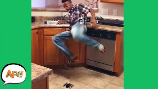 FREAKED OUT By the FAIL! 🤣   Funniest Pranks   AFV 2021