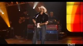 "Alan Jackson &  Brad Paisley - ""It's Five O' Clock Somewhere"""