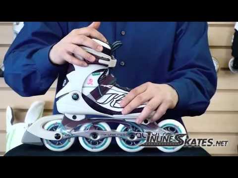 Inline Skates k2 k2 Alexis Womens Inline Skates