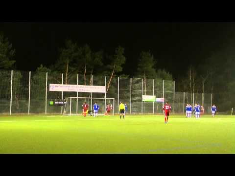 Tor von Arne Gillich (TSV Buchholz 08) | ELBKICK.TV