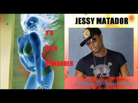Jessy Matador - Y'a qu'a demander