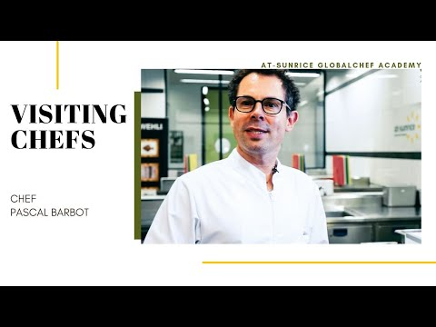 3 Tips from Chef Pascal Barbot