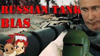 RUSSIAN TANK BIAS - Squad V12 tank gameplay (Pt.1)