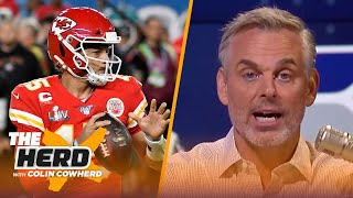Colin Cowherd makes his final predictions for the 2020 NFL season | THE HERD