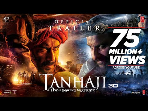Tanhaji: The Unsung Warrior'