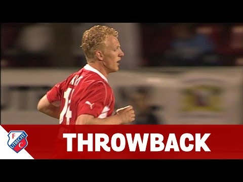 THROWBACK | FC Utrecht vs. RKC Waalwijk (2002/2003)