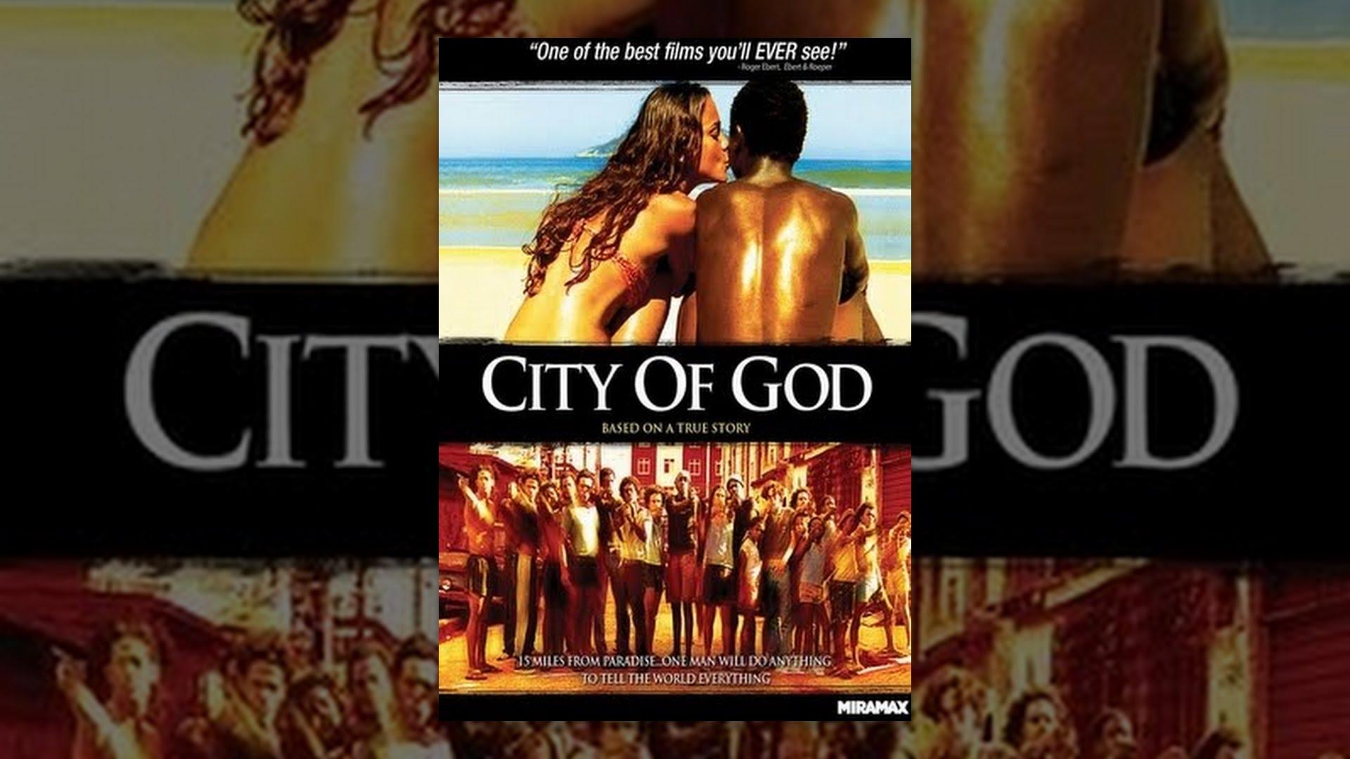 city of god movie4k