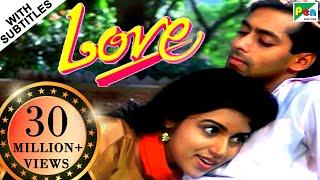 Love | Full Movie | Salman Khan, Revathi | HD 1080p