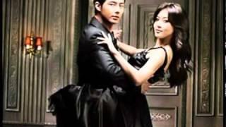 Insatible Attraction (Jo In Sung - Ha Ji Won Fanvid)