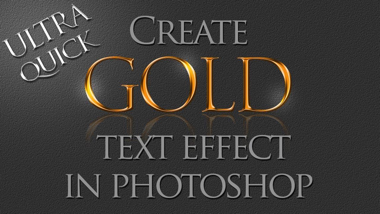 text writing animation photoshop