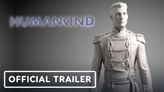 Humankind - Official Gameplay Trailer   The Game Awards 2019