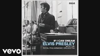 Elvis Presley - An American Trilogy (Audio)