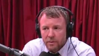 Joe Rogan On Stem Cells - Guy Ritchie