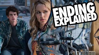 HAPPY DEATH DAY 2U (2019) Ending + Time Loops Explained