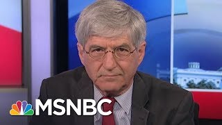 Mueller Report Reveals Trump Campaign Was Eager For Wikileaks Releases | MSNBC