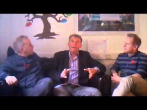 World AIDS Day 2013 | A Conversation With Kevin Kelland