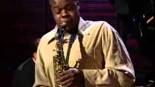 """Kevin Olusola in """"From the Top: Live from Carnegie Hall"""" - 2005"""