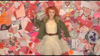 paramore-the only exception [official video]