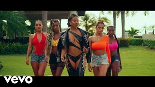 SHENSEEA FT. TYGA – BLESSED [OFFICIAL VIDEO]