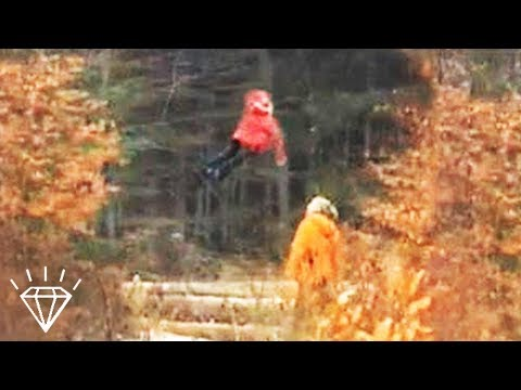 9 REAL Super Powers Caught on Camera!