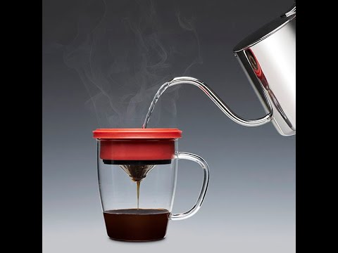 Duo Dripper Mug